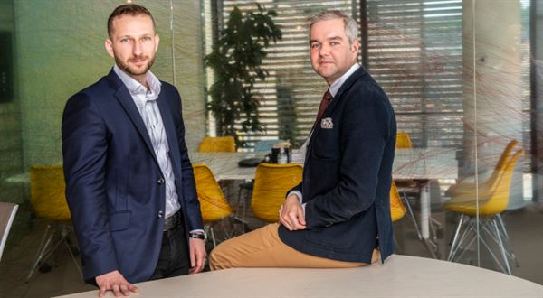 Komerční banka vstupuje do Upvestu, sází na crowdfunding