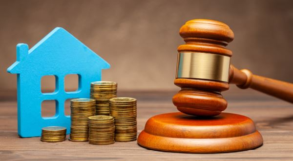 Lidé s novými byty v rodinných domech mají šanci na vrácení daně