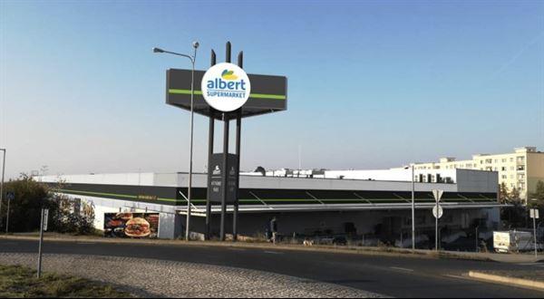 Fond ZDR koupil další obchodní centra Albert