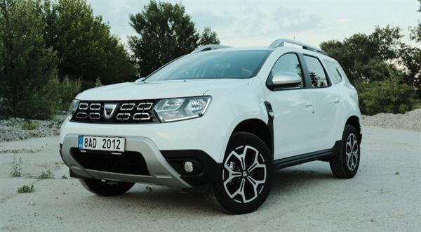Dacia Duster na LPG: Trefa pro spořivého Čecha