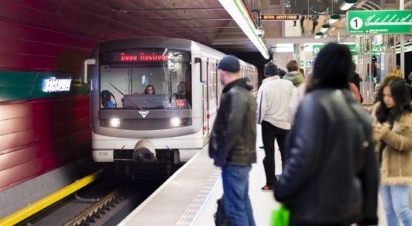 Wi-fi v metru končí, rychlá data pokryjí víc úseků