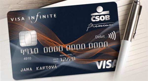 Prémiové bankovnictví v ČSOB využívá už 100 tisíc lidí