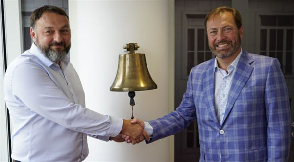 Zájem o akcie české vývojářské firmy překonal nabídku