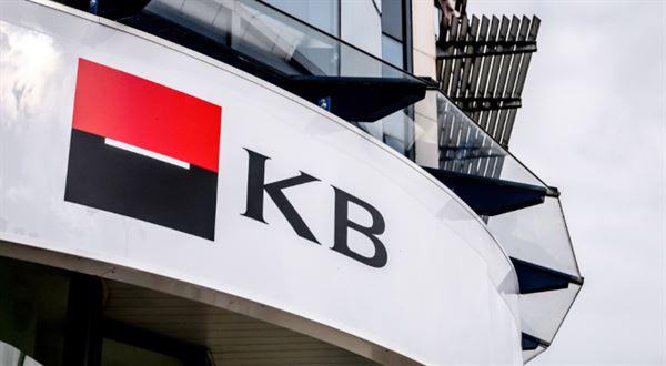 Nový ceník KB: Zdraží papír, hotovost i expresní platby