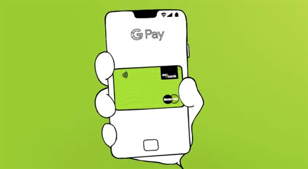 Air Bank vypne mobilní platby z vlastní aplikace