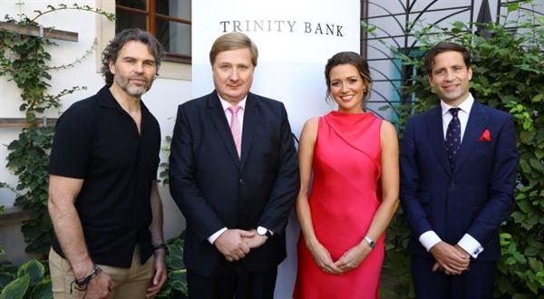 Novinky Trinity Bank: Investiční fond, Jágr a karty