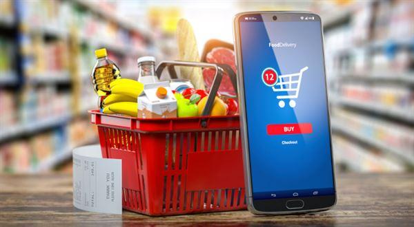 COOP spouští e-shop s potravinami. Ale nedoveze je