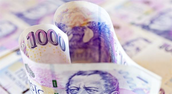 Půjčka nemusí být zlo. Poznejte dobrý a zlý dluh
