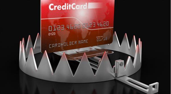 Kreditku splatíte včas, přesto se prodraží. Pozor na výjimky