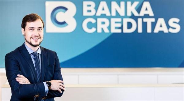 Stroukal se stal hlavním ekonomem Banky Creditas