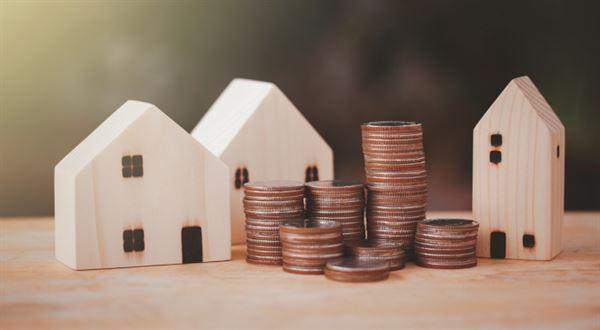 Ceny bydlení dál prudce rostou. Virus je nesrazil