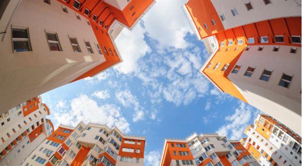 Bydlení zdražuje nejvíc za posledních deset let