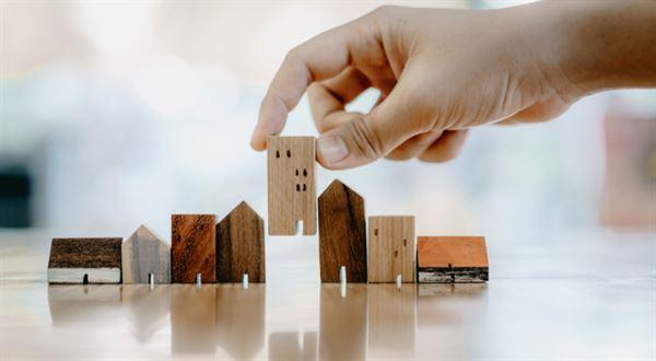 Investown startuje drobné investice do bytů