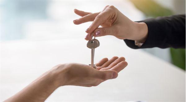 Jak úspěšně prodat byt? Tři nejčastější chyby