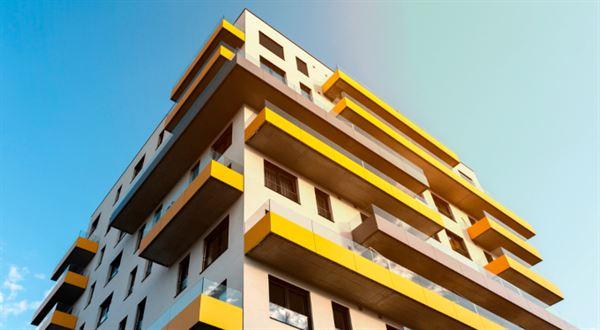 Ceny bydlení dál prudce rostou, ukazují nová data