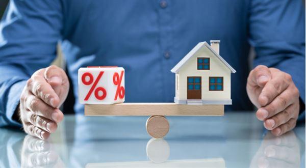 Předčasné splacení hypotéky: Vysoký poplatek odmítá i finanční arbitr
