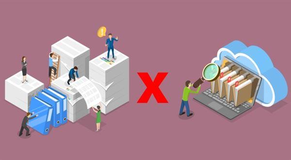 Pohled z praxe. Digitální účetnictví očima účetního