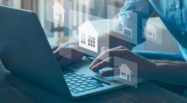 První banka v Česku umí hypotéku kompletně online