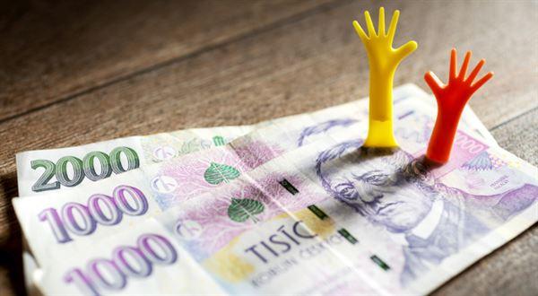 Pomoc už potřebují i lidé ze střední třídy, říká dluhová poradkyně