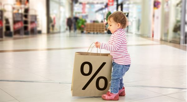 Daňová sleva na dítě stoupne. Končí i strop na bonus