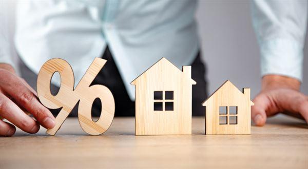 Hypotéky zdražuje i poslední z velké trojky