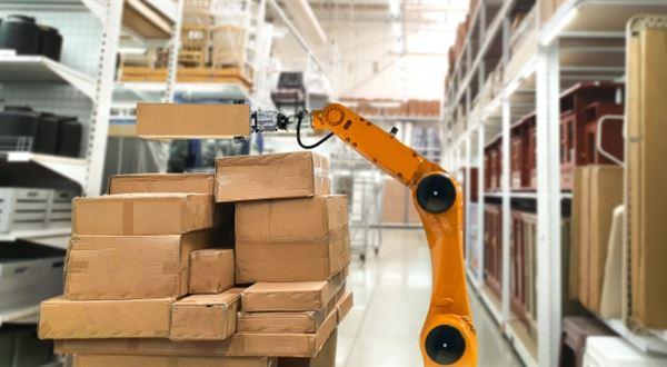Průmyslová robotika včera a dnes