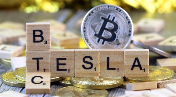 Bitcoin se propadl, přestala ho přijímat Tesla