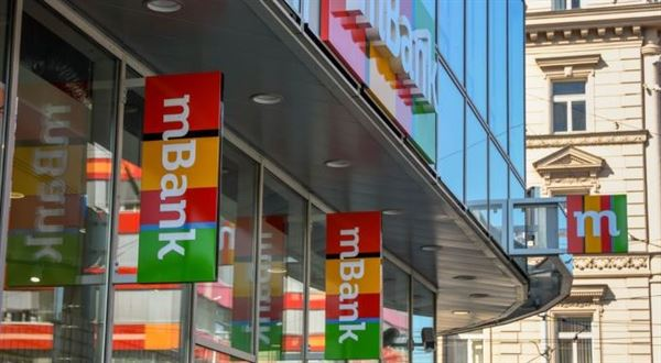 mBank vylepšuje internetové bankovnictví