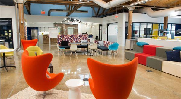 Vaše kancelář po covidu: Rotace a kolaborační hub