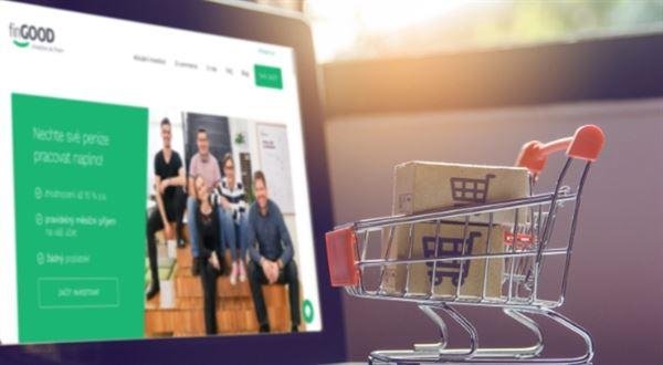 Spojení e-commerce s investičním crowdfundingem je správný krok