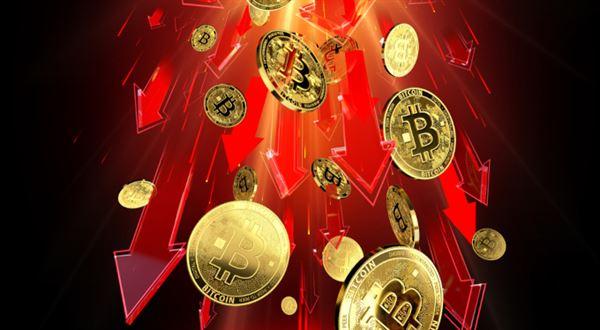 Bitcoin dál padá. Další facka přišla z Číny