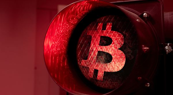 Na bitcoiny zapomeň. Banka zablokovala platbu