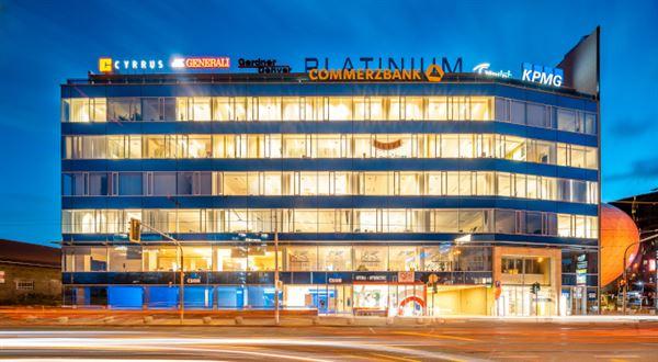 Realitní fond České spořitelny prodal svou první nemovitost