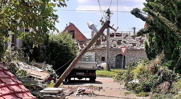 Po katastrofě pomůže i program Tornádo od Maláčové