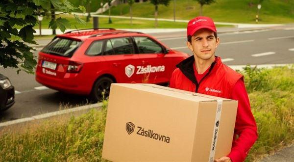 Konkurence pro poštu. Zásilkovna vylepšuje doručení domů