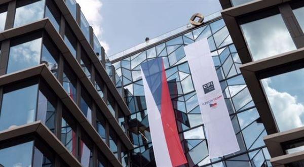 Realitní skupina CPI je nově partnerem českých olympioniků