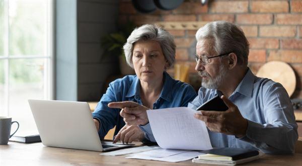Jaký důchod budete mít? Novinka vám to ukáže