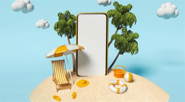 Pozor na dovolené. Mezinárodní volání není roaming