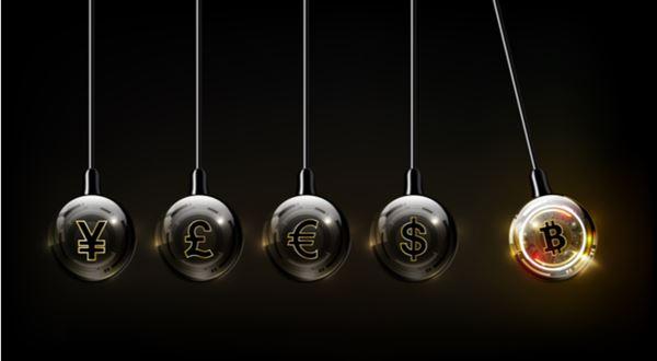 Můžeme kritizovat bitcoin? Jak to vidí Vávra, Stroukal a Pilař