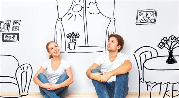 Dostupnější hypotéky? Splatnost až 40 let a přechod na děti