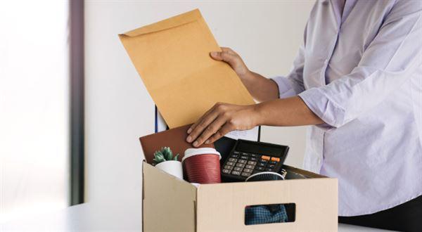 Při odchodu z práce nezapomeňte zápočtový list, bude se hodit
