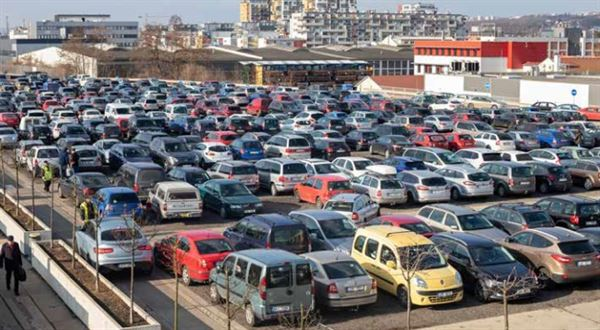 Dobrá ojetá auta jsou vykoupená. Ceny rostou