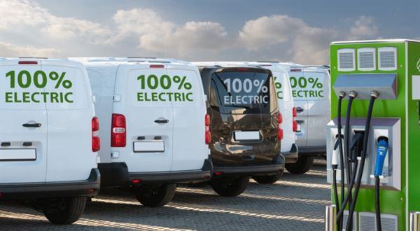 Elektrifikaci vozových parků se české firmy nevyhnou