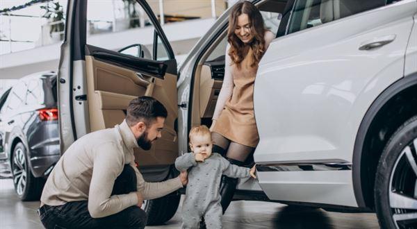 Jak se dá v rodinném rozpočtu ušetřit na povinném ručení