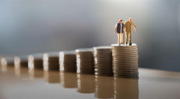 Takhle změníme důchody. Projděte si plány stran