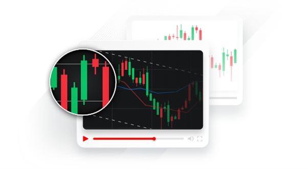 Nový kurz tradingu: VSA strategie – tajemství velkých hráčů!
