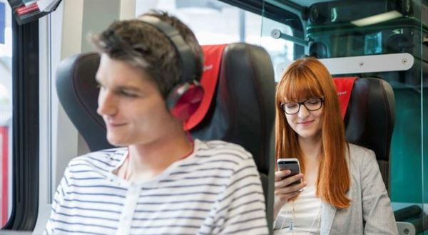 Měsíc cestování po Evropě zdarma. EU nadělí jízdenku pro mladé