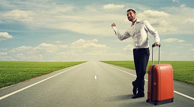 Za pracovní cestu dostanete víc. Stoupne stravné i náhrada za auto