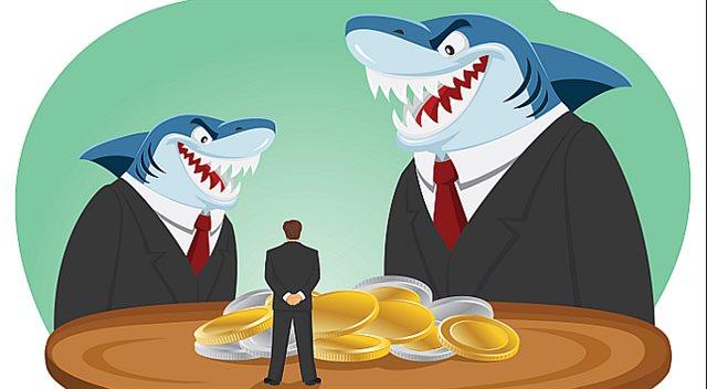 Konec predátorských půjček? Úvěrový trh od března výrazně zeštíhluje