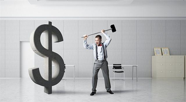 Dolar v nemilosti a čekání na Godota